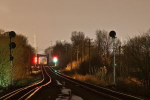 West On The Lehigh Valley by sullivan1985
