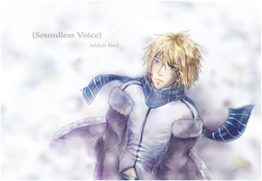 SS: Soundless Voice by imaginary-ang3l