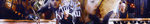 Dramione (Somewhere Only We Know) Banner by broken-halves