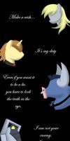 Doctor Whooves - Quotes by Edowaado