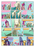 FiM TNtMD - Page 37: Breaking The Cycle by ArofaTamahn