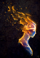 Made of Flames by XtremeOverdrive