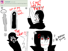 Ask Jeff The Killer-Question 20 by MikaelBratLoni