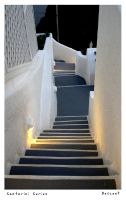 Santorini Series: Descent by HighStatic
