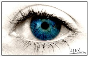 Related eye by klakier666
