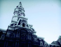 Philadelphia by Austin8159