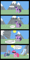 MLP Comic: Moving mountains for her by animegx43