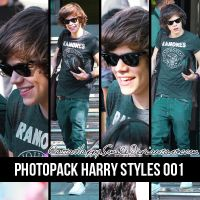 Photopack Harry Styles 001 by CattaHappySmile