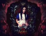 Alice 2 (Alice Madness Returns) by Izzybella4