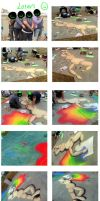 Chalk Festival- 2007 by Twilyt