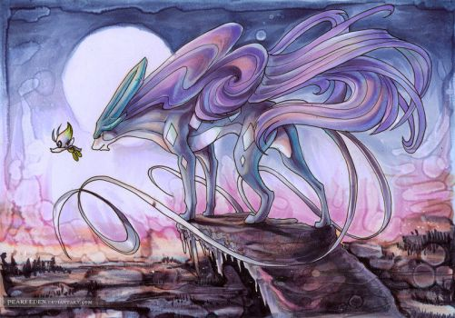 Crystal Chronicles by Exileden
