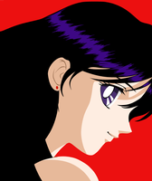 Rei Hino 2 by Narusailor