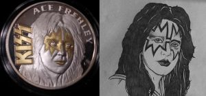Ace Coin with Artwork by Mr-Mordacious