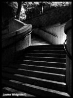 Plaza Stairs by Civil-Uprise