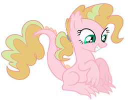 Shindig - PinkieSpike Offspring by unoriginaI