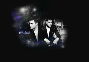 Michael Buble Wallpaper 1 by Maxoooow