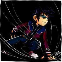 Boboiboy: His name is.... by Kaira-Hiwatari