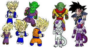 PTES by Dbzbabe
