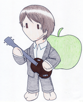 Small McCartney by Flying-Glove