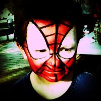 Spiderboy by Zenfilm
