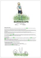 initial Surrescape treatment by GuyFlash