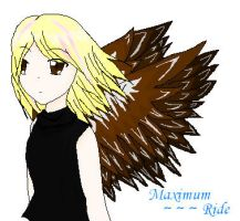 Maximum Ride by xXAegisXx