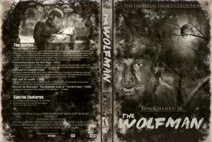 The Legacy Collection: Wolfman by NewRandombell