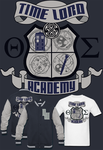 DW Time Lord Academy Shirt and Jacket by Enlightenup23
