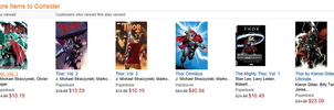 I think Amazon is tyring to tell me something... by commanderwoobie