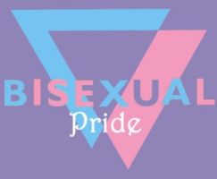 Bisexual Pride -pennylanelives by dapride