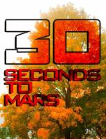 30 Seconds to Mars Banner by DasRosenkind
