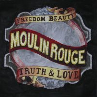 Moulin Rouge by Enerie