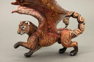 Manticore new photo by hontor
