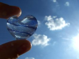 Project love: Heart... by Amelie1994