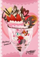 Shadamy Sundae~Wanna Eat? by DreamingClover