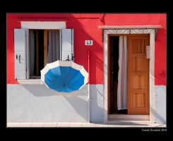 Colours of Burano III by novy1986
