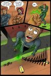 Jewel of Dalaam Page 14 by PabloSantiago