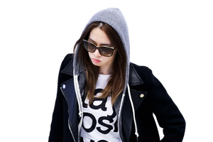 png - yoona by taebimon