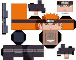 Yahiko by hollowkingking