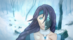 RQ - Frost by Mimiko-Flamemaker