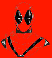 D.Pool -Color by R8TED-R