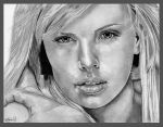 Charlize Theron by Dabull04