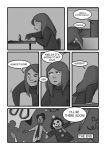 Happy Birthday Amelia Pond (Page 10) by DeathByBacon