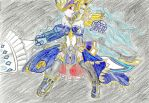 Nadore Brave frontier by xXMagicKnightXx