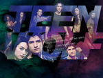 Teen Wolf Graphic by dream93