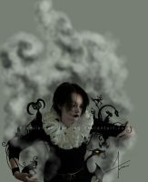 Smoke and Mirrors by Fragile-yet-CunNINg