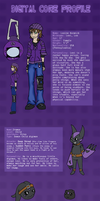 TDC Profile by distantShade