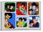 Videl's photo album by Oolong-sama