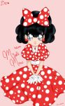 Minnie Mouse! by Diamond-Master