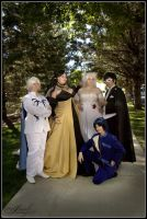 Ndk12 Sailor Moon  Group By Inoliimages-d5txheq by Pan-Pan